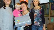 Zindelijkheidskoffer maakt kans op 'Gouden Kinderschoen'