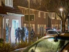Politie onderzoekt schietpartij in Rotterdam-Zuid