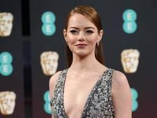 Emma Stone best verdienende actrice ter wereld