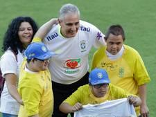 Brazilië bij zege op Uruguay al bijna zeker van WK
