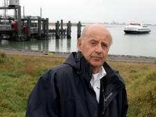 Duurzame uitvinder Sietz Leeflang (84) uit Breskens overleden