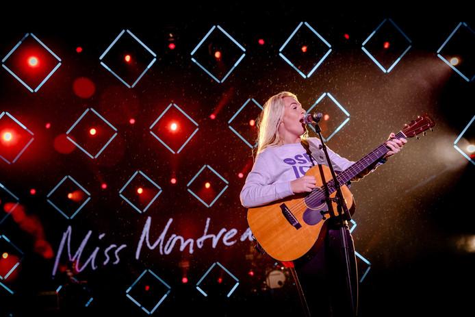Miss Montreal, één van de nieuwe Paaspop-namen.