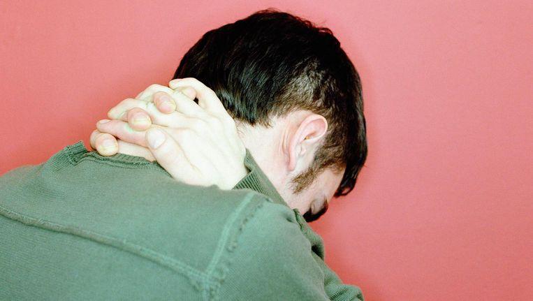 De verkalking van de amygdala is niet bij alle patiënten met Urbach-Wiethe even ernstig. Beeld Thinkstock