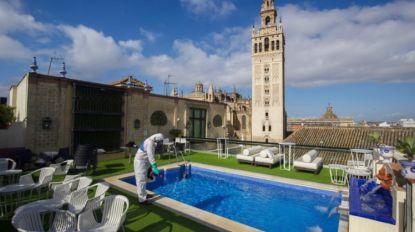 Hotels heropenen in Spanje mét deze nieuwe coronamaatregelen