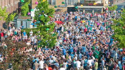 Eicomité wil meer activiteiten in centrum tijdens 65ste Eifeesten