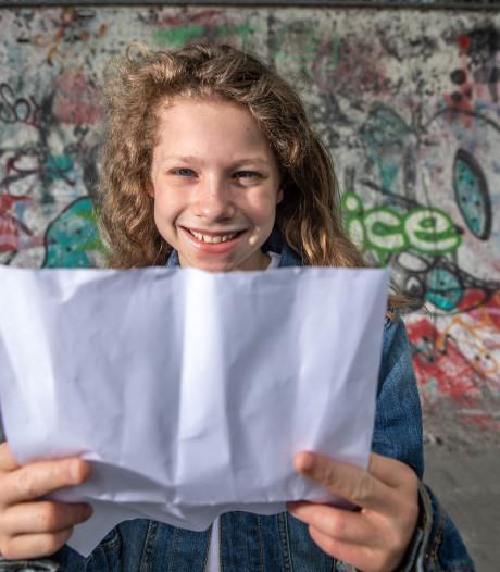 Boodschap van Tyza (11) uit Zwolle: denk niet te licht over foute keuze