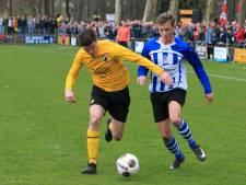Programma amateurvoetbal: 250 toeschouwers welkom bij derby Reusel Sport tegen Bladella