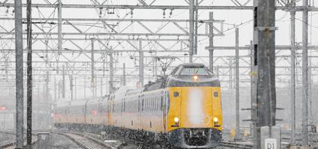 Minder treinen tussen Zwolle en Lelystad