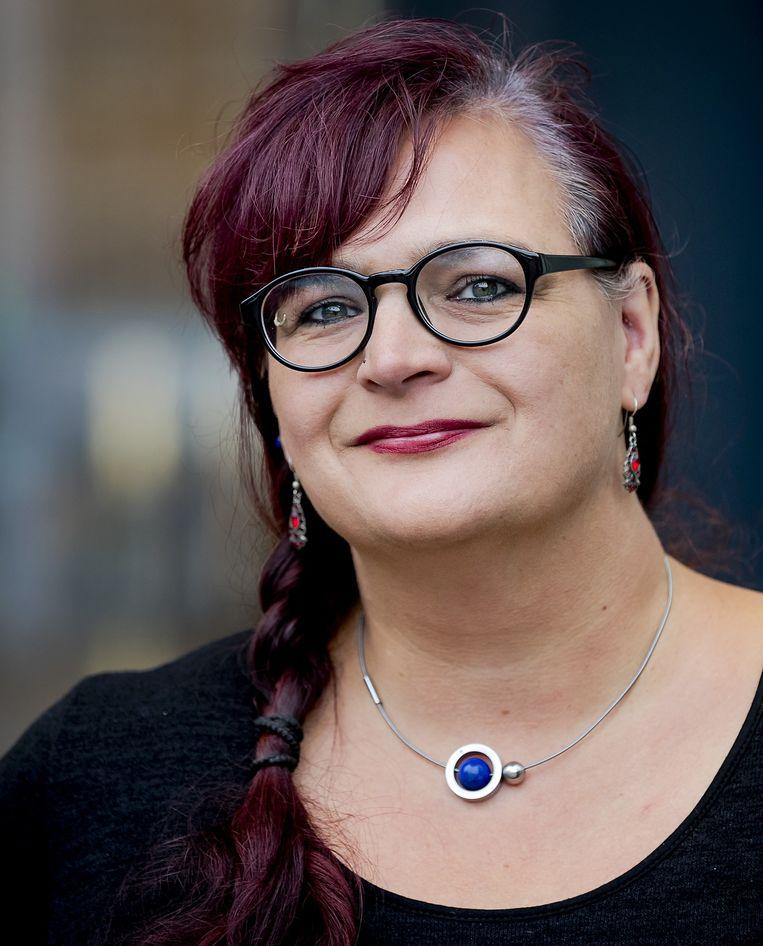 Astrid Oosenbrug Beeld ANP