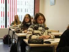 Het is ijskoud in de klas, maar wat doe je eraan?