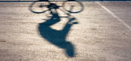 Weg richting Langspier wordt een fietsstraat