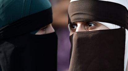 Deense politie beboet voor het eerst vrouw wegens dragen van nikab in publieke ruimte