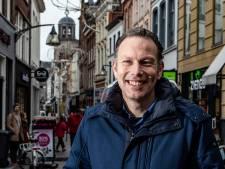 Directeur van jubilerende ondernemersclub: 'Deventer is ons-kent-ons, maar met alle vensters wijd open'