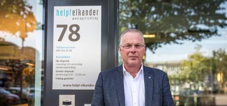 Ontslagvergoeding voor ex-directeur Nuenense woningcorporatie Helpt Elkander
