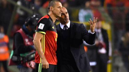 Hét plan als Henry vertrekt: Roberto Martínez wil Timmy Simons als assistent