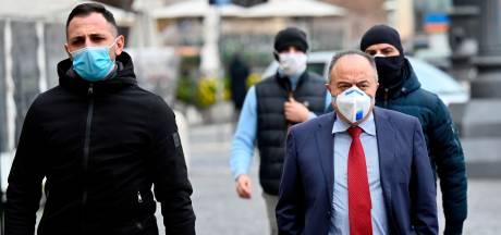Ex-burgemeesters, agenten en ex-parlementariërs voor de rechter in megaproces tegen Italiaanse maffia