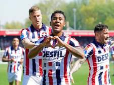 LIVE | Willem II leidt halverwege bij Excelsior door prachtige uithaal Tapia