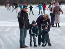 Deze winter nog geen ijsbaan in Winterswijk