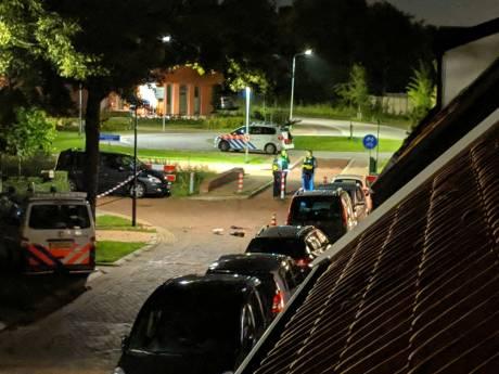 Politie schiet man in been bij aanhouding in Kortgene