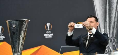 Ajax opnieuw naar Lille, PSV tegen Olympiakos in Europa League