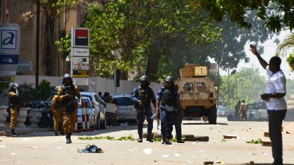 Minstens negen doden bij dubbele aanslag in Burkina Faso