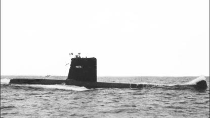 Wrak van verdwenen duikboot na vijftig jaar teruggevonden in Frankrijk