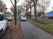 Man gewond bij schietpartij in Rhenen; verdachte man (52) aangehouden