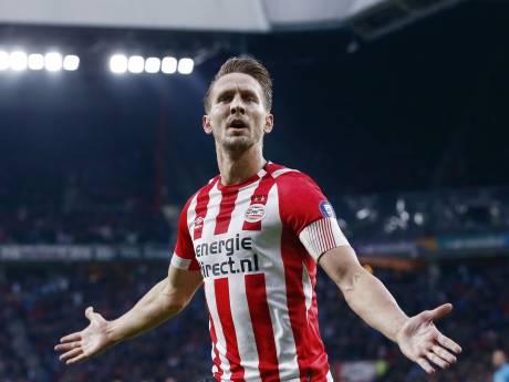 PSV wil meteen weer in het ritme van de winst komen