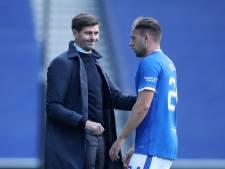 Robbin Ruiter kan tegen Rangers FC revanche nemen op oude concurrent