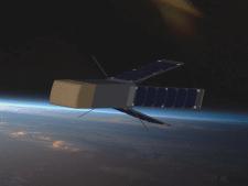 Le lancement du nanosatellite belge Qarman reporté d'une semaine