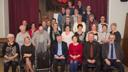 Toneelvereniging De Vlaamse Harten bestaat 25 jaar
