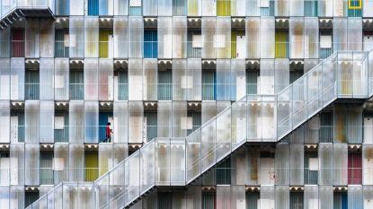 Appartementen veroveren Vlaams platteland