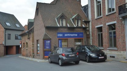 OPC-parkingshop ligt voortaan op Kerkplein