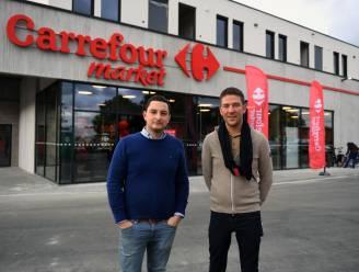 Carrefour Market in Baal opent op nieuwe locatie