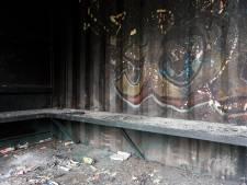 Hangplek Boudriepark Budel blijft voorlopig en krijgt likje verf