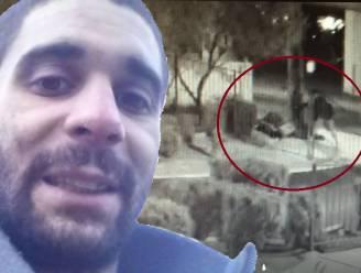 Politie jaagt op mogelijke seriedoder in Las Vegas en hij lijkt het op daklozen gemunt te hebben