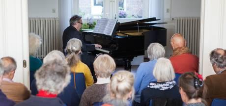 Muziekmuseum in Zutphen opent binnenkort deuren