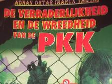 'Anti-PKK-boekje niet strafbaar'