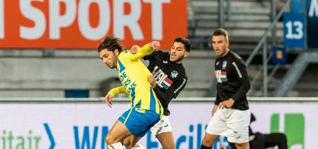 Carlone matchwinner in slotminuut bij FC Eindhoven