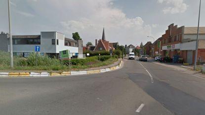 Nieuwe trottoirs en wegdek voor de Kerkstraat in Berchem