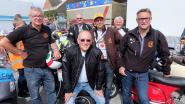 Nieuw record voor Vespa Ride