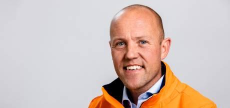 Carl Verheijen chef de mission bij Winterspelen van 2022