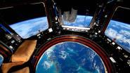 Een jaar in de ruimte: 713 adembenemende foto's