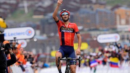 KOERS KORT 08/08. Nibali officieel naar Trek-Segafredo - Keisse verlengt bij Deceuninck - Vingegaard wint in Polen