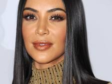 Zo zien de billen van Kim Kardashian er in het echt uit