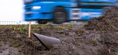 Leven van de otter redden in 'de Kop' met nieuwe tunnels