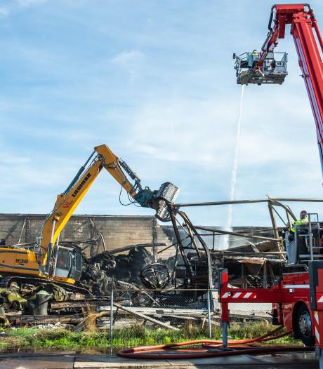 Openbaar Ministerie gaat directrice van TUF Recycling ook persoonlijk aanpakken