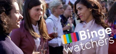 'Maak nou eens een personage lesbisch in zo'n Nederlandse romcom'