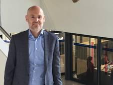 Edwin van der Velde nieuwe gemeentesecretaris Berg en Dal