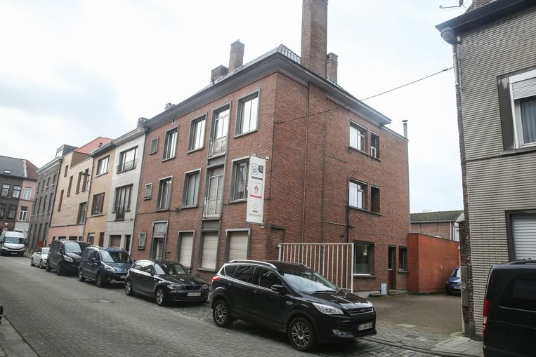 In de Warandestraat opent op 1 september buurtschool Warande13.